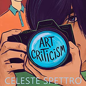 Art Criticism Audiobook