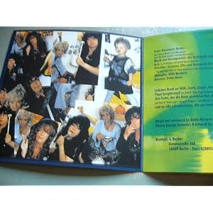 Ich will Dich... nicht! Anthologie 97/ Erotische Gedichte, Balladen , Songs plus CD