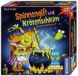 Kosmos 6986520 - Spinnengift und Krtenschleim