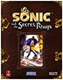 Sonic and the Secret Rings: Official Strategy Guide (Prima Official Game Guides) D. Hodgson