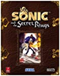 Sonic and the Secret Rings: Official...
