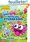 Moshi Monsters Official Moshlings Sti...