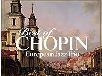 「雨だれ {prelude 28-15}」『ヨーロピアン・ジャズ・トリオ {european jazz trio}』
