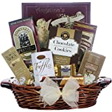 GreatArrivals Gift Baskets Chocolate Delights: Gourmet Gift Basket, 1.81 Kg