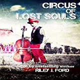 img - for Circus of Lost Souls book / textbook / text book