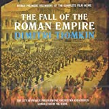 Fall of the Roman Empire (OST)(2CD)