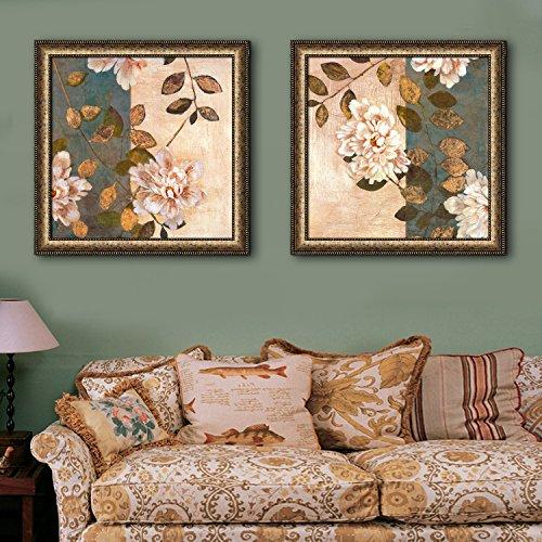 modylee-ramas-y-flores-vintage-enmarcado-lona-videos-cuadros-decorativos-sala-dormitorio-pcs2-cuadro