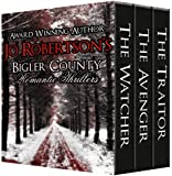 Bigler County Romantic Thrillers Collection