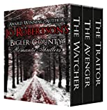 Bigler County Romantic Thrillers Anthology