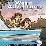The Weird Adventures of the Inman Twins | Betty Inman Shortt