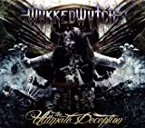 Ultimate Deception by Wykked Wytch (2012)