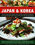 The Food and Cooking of Japan & Korea Emi Kazuko & Young Jin-Song