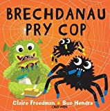 img - for Brechdanau Pry Cop (Welsh Edition) book / textbook / text book
