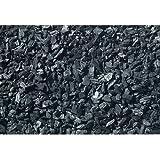 Lump Coal, 9 cu. in.