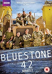 Bluestone 42 - Series 2 [DVD]