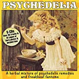 Psychedelia ( 5cd box set)