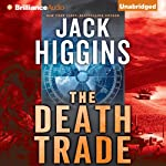 The Death Trade: Sean Dillon, Book 20 (       UNABRIDGED) by Jack Higgins Narrated by Michael Page