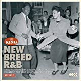 King New Breed R&B Volume 2 Various Artists