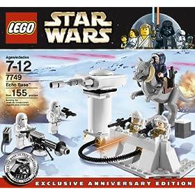 LEGO Star Wars Echo Base