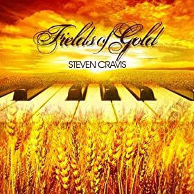Fields of Gold ( Solo Piano Instrumental )