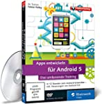 Apps entwickeln f�r Android 5