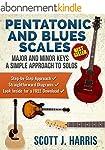 Guitar: Pentatonic & Blues Scales: Ma...