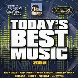 Todays Best Music 2009