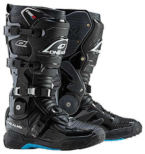 O'Neal RDX Boots (Black, Size 10) (Shark Lock Boot compare prices)
