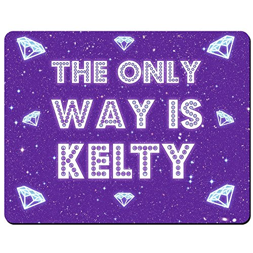 the-only-way-is-kelty-premium-mouse-mat-5mm-thick