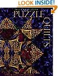 Puzzle Quilts: Simple Blocks, Complex...