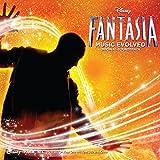 Fantasia Music Evolved / O.S.T