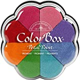 ColorBox Pigment Petal Point Option Pad, Fun, Multicolor (Color: Fun)