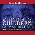 Midnight's Children Audiobook by Salman Rushdie Narrated by Lyndam Gregory