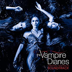 Vampires Diaries Soundtracks