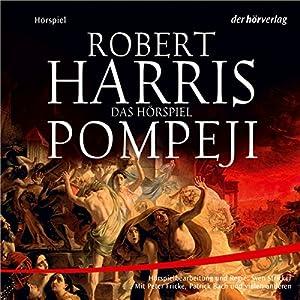 Pompeji Hörspiel