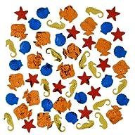 Amscan – Luau Confetti – Standard