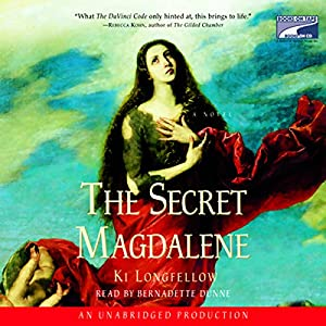 The Secret Magdalene Audiobook
