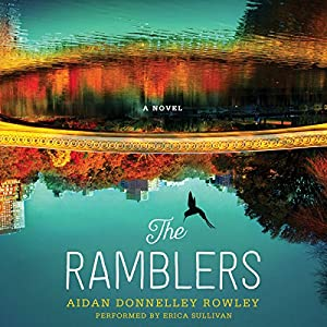 The Ramblers Audiobook
