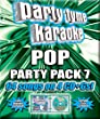 Party Tyme Karaoke - Pop Party Pack 7 [4 CD+G][64-Song Party Pack]