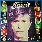 The Best of Bowie [Vinyl LP]