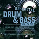 V1 Essential Drum And Bass