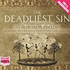 The Deadliest Sin (       UNABRIDGED) by The Medieval Murders Narrated by Colin Mace