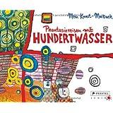 """Phantasiereisen mit Hundertwasservon """"Doris Kutschbach"""""""