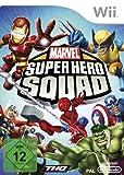 echange, troc WII Marvel Super Hero Squad