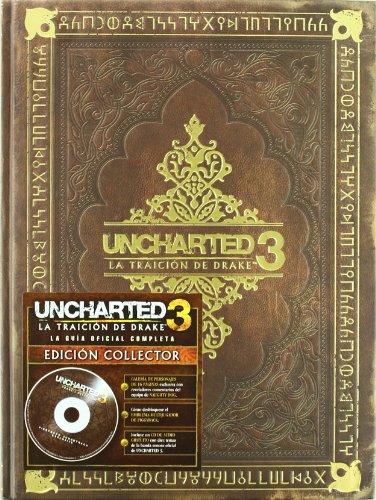 Guía Uncharted 3 La Traicion De Drake