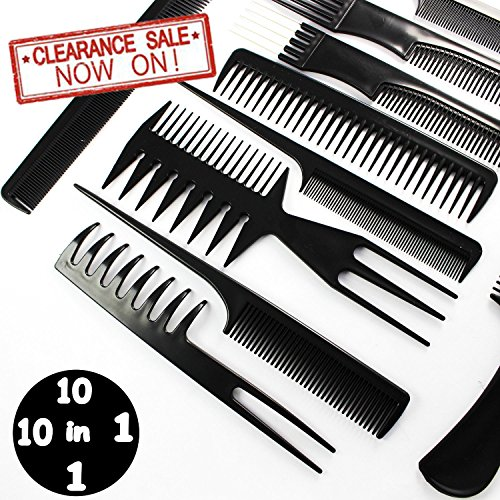 hairdressing-stylists-barbers-combs-5-piece-set-5pcs-professional-salon-hair-styling-hairdressing-ha