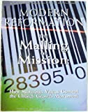 img - for Modern Reformation, Volume 9 Number 3, May/June 2000 book / textbook / text book