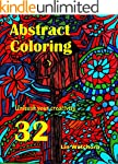 Abstract Coloring: Unleash Your Creat...
