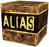 echange, troc Alias: Coffret intégral saisons 1 à 5