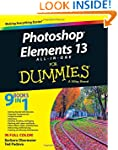Photoshop Elements 13 All-in-One For...